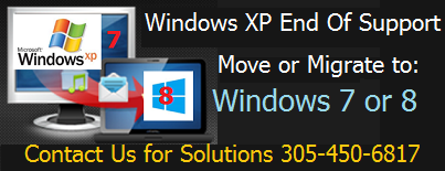 Move or Migrate to Windows 7 or 8